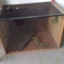 Snake or reptile tank $cheap Mount Gravatt Brisbane South East Preview