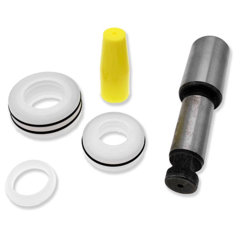 Complete Piston Rod 704-551 W/Seal Ring Repair Kit 704-586 For Titan 440 540 640