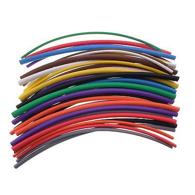 Heat Shrink 0.6mm - 50mm 2:1 & 3:1 Various Colours Tubing Tube Sleeving