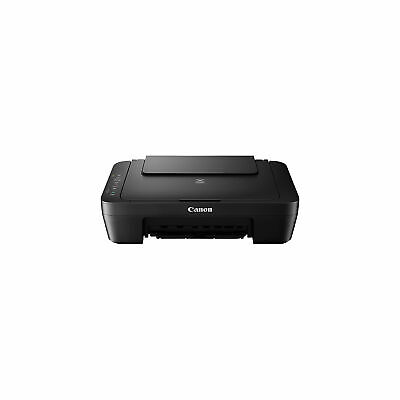 Canon PIXMA MG2555S Farb Tintenstrahl Multifunktionsdrucker DIN A4