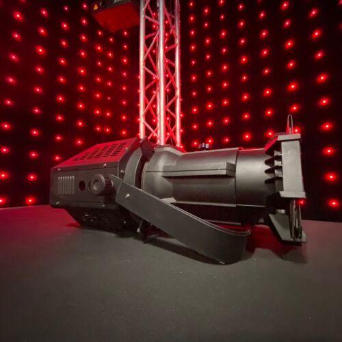 LED Ellipsoidal Spotlight DMX - 200 Watt - 3200k