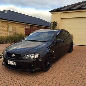 2009 Holden Commodore VE SS 6 speed Manual Seaford Meadows Morphett Vale Area Preview