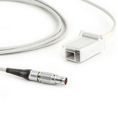 Nonin Lemo To Db9 Spo2 Extension Cable