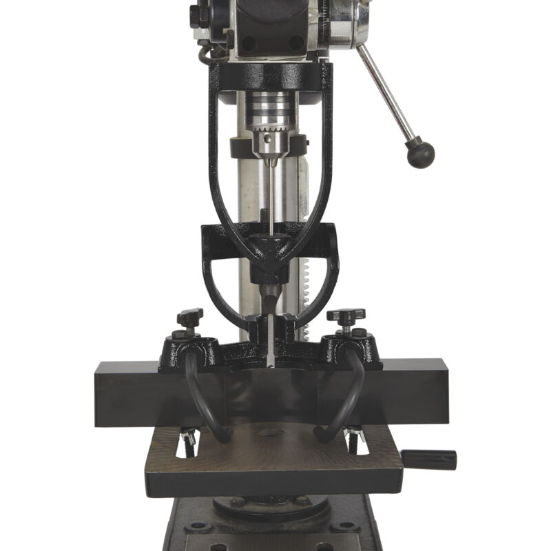 Ironton Mortising Attachment- For Drill Press