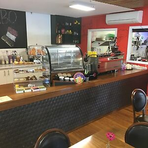 cafe / catering bussiness for sale moonee ponds Moonee Ponds Moonee Valley Preview