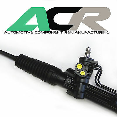 Ford Mondeo MK3 2000 to 2006 Remanufactured Power Steering Rack