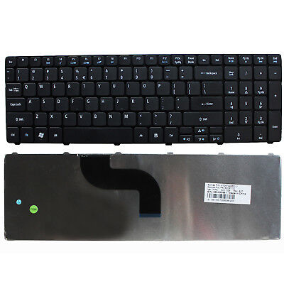 Laptop US Keyboard For Acer Aspire 5742Z-4685 5750-6645 5560-7696 5742-7645 JI