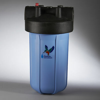 Doulton W9381105 Rio2000 Ceramic Multi-Candle Water Filtration System
