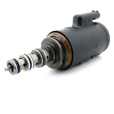 Mercedes R230 SL 55 500 350 600 ABC Fahrwerk Ventil Magnet Ventilblock Einheit