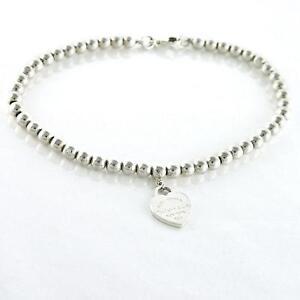 c57b3c9bb Tiffanys Bracelet | eBay