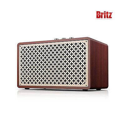 Britz BZ-JB5606 Bluetooth Speaker Wireless Micro Music System < 220V only >