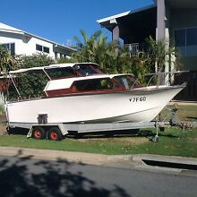 Sonair Cruiser 21ft Kingscliff Tweed Heads Area Preview