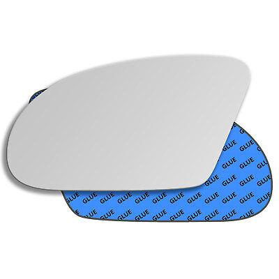 Rechts Beifahrerseite Spiegelglas Außenspiegel für Toyota Hilux 2004-2015