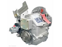 ZF 280-1 Marine Boat Transmission 1.300:1 Mech Shift 3207002087 Gearbox