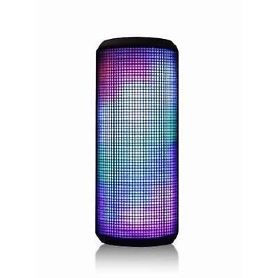 BlackWeb Lighted Bluetooth Speaker 5 Multi-Color Modes (BWA17AA002)™