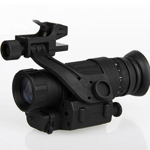 PV-1011 (Digital PVS-14) Telescopic Infrared Night Vision Monocular Scope