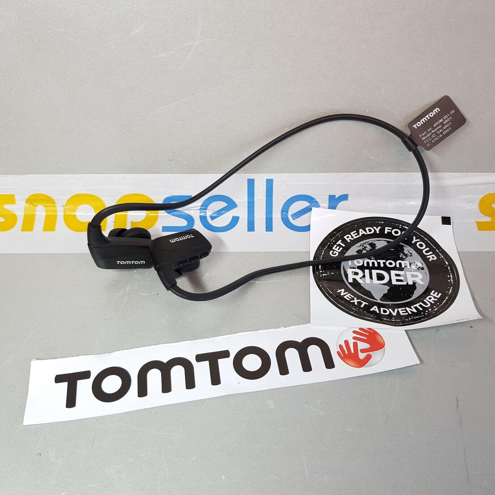 TomTom Sports Bluetooth Kopfhörer Sport Fitness Joggen Laufen neutral Karton(GG)