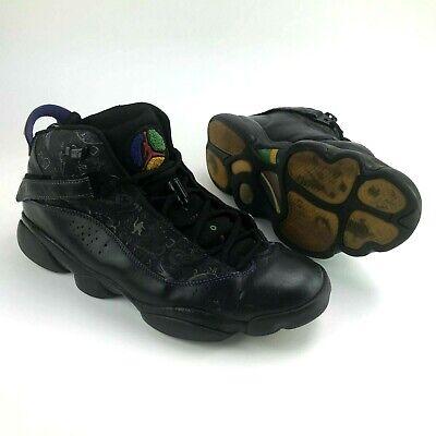 best value 4da36 63de2 Nike Air Jordan Mens 11 Shoes 6 Rings Six Rings Championships 322992-061
