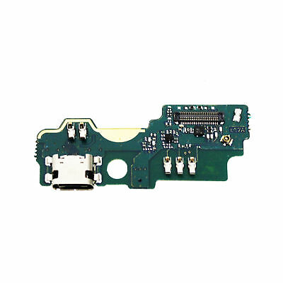 Charge Port Connector - OEM USB Charger Charging Port Dock Connector Flex Cable For ZTE ZMAX Pro Z981