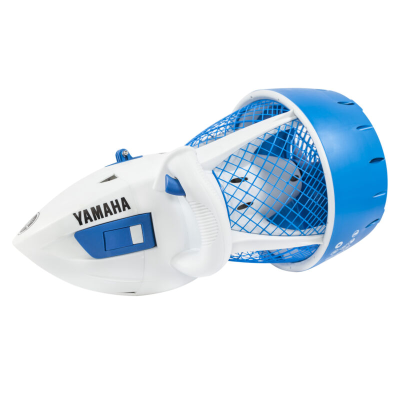 Yamaha Beginner Recreational Dive Explorer Underwater Seascooter (Open Box)