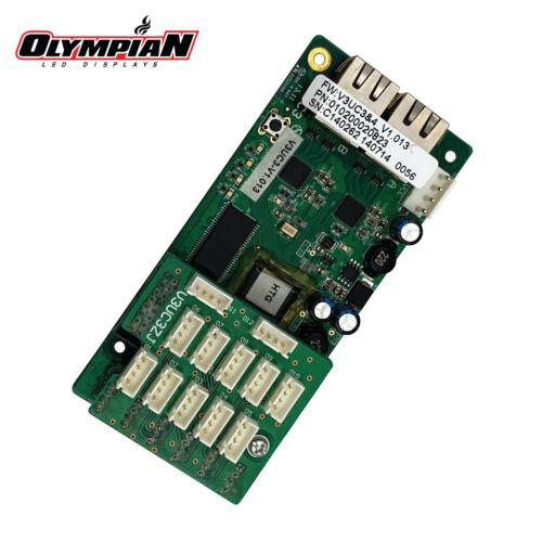 Optec LED Driver V3UC3-V1.013