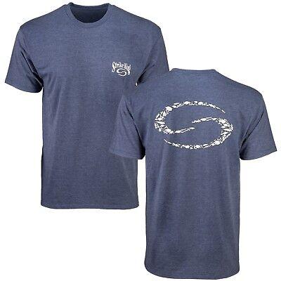 Strike King S Logo T-Shirt - Strike King Apparel, Branded Bass Fishing Tee Shirt