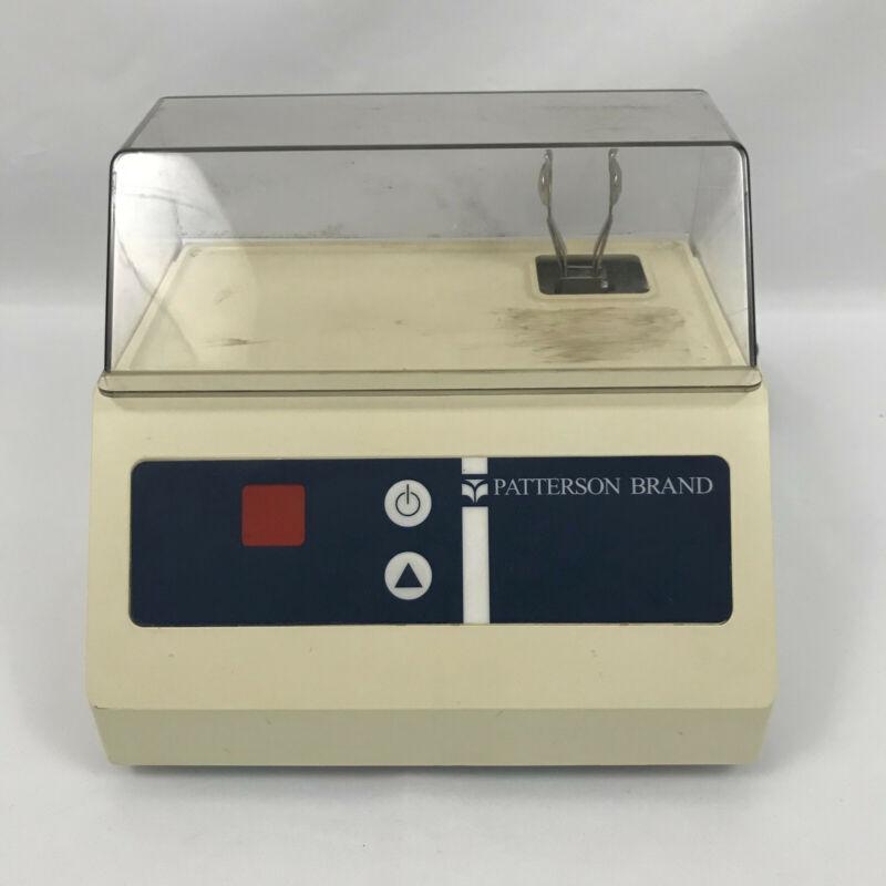 Patterson Ultramat 2 Dental Amalgamator Capsule Shaker Vibrator Trituration
