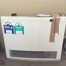 Rinnai gas heater for sale Wollongong Wollongong Area Preview