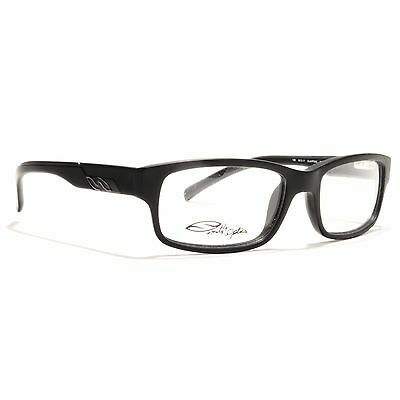 SMITH OPTICS CLAYPOOL RX PRESCRIPTION GLASS FRAMES , MATTE BLACK 135-52-17