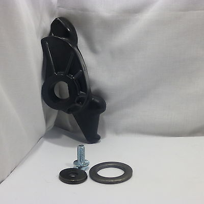 TC183106A Nylon DuckHead w/ Hardware For Coats Tire Changers & Others