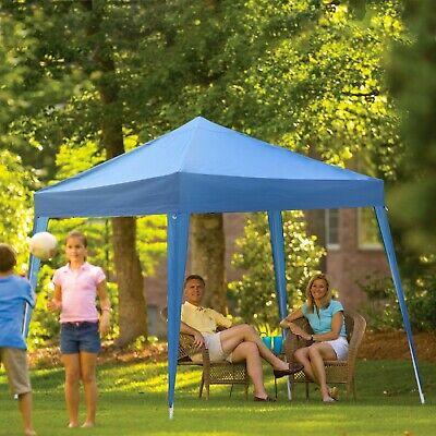 VILOBOS 10x10' Pop Up Canopy Party Gazebo Wedding Tent Folding Sun Shade Shelter