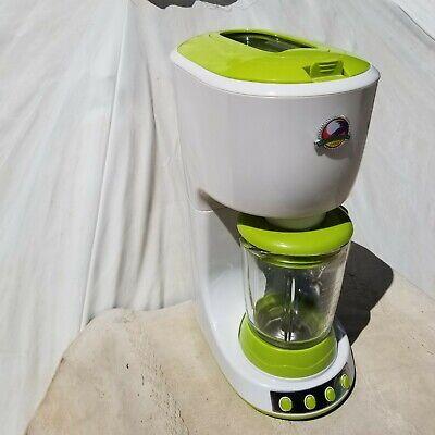 Nostalgia Margarita Oasis Frozen Drink Machine. Clean Excellent Condition T152