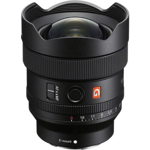 Sony FE 14mm F/1.8 GM Lens *NEW* *IN STOCK*