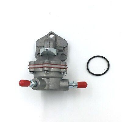 32007201 32007037 Fuel Lift Pump For Jcb Backhoe Loader 3cx Skid Steer Loaders