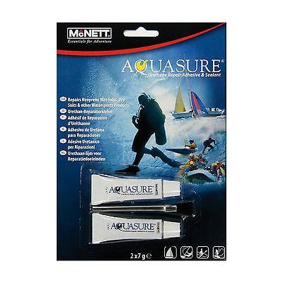 McNett Aquasure Neoprenkleber 2x 7g Tube