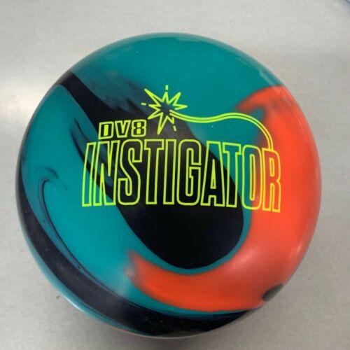 DV8 Instigator   BOWLING  ball  15 lb  NEW IN BOX