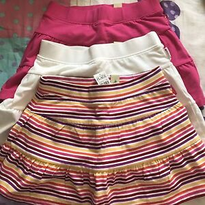 New with tags. The Children's Place girls clothing size 6x7