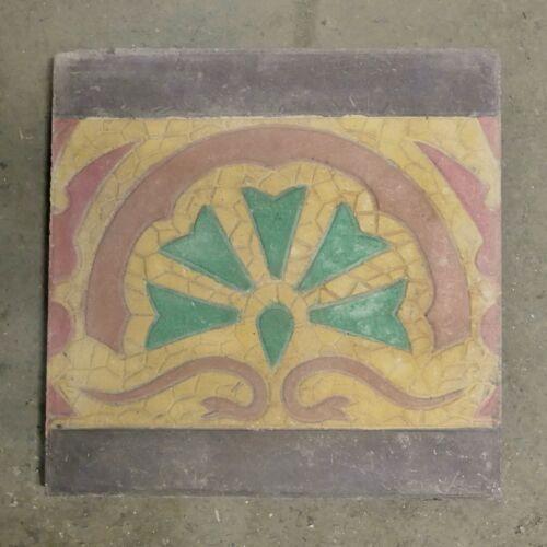 Vintage Cement Paver Tile