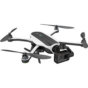 GoPro Karma Quadcopter with HERO5 Black PLUS heaps of GoPro goods Canning Vale Canning Area Preview