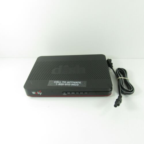 DISH Network 208381 Wally HD Satellite TV Smart Receiver