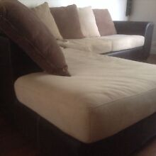 Couch with two wings for spaciuos lounge Bondi Beach Eastern Suburbs Preview