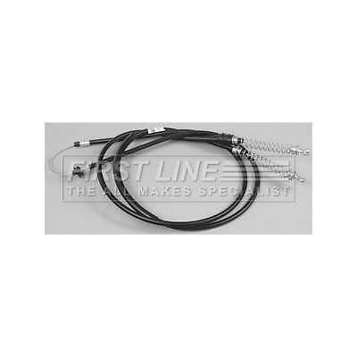 Genuine OE Quality First Line Left/Right Handbrake Cable - FKB1814