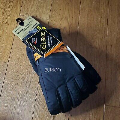 Burton Woman's GORE-TEX Under Glove + Gore Warm Technology, Size M- NWT Gore Tex Under Glove