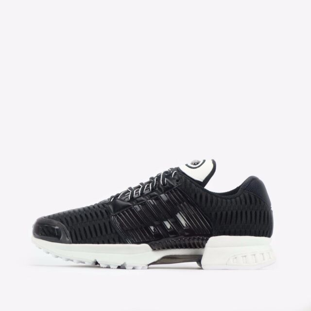 adidas Originals ClimaCool Men's Shoes in Black/White