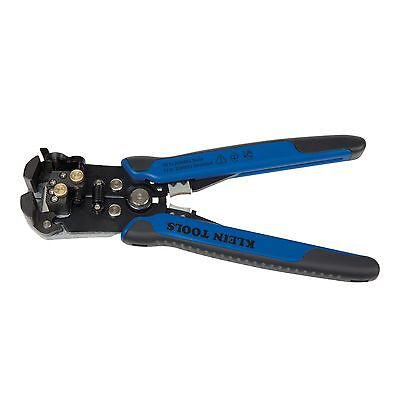 Klein Tools 11061 Self-adjusting Wire Strippercutter