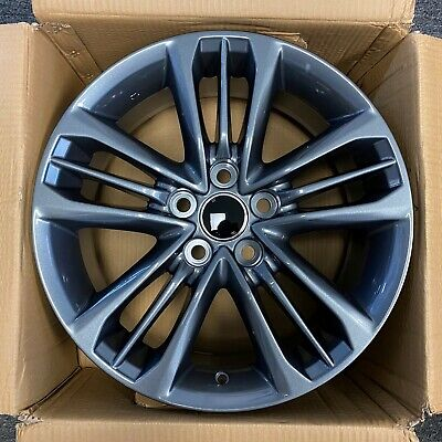 """NEW 17"""" WHEEL FOR TOYOTA CAMRY 2015-2017 OEM Quality Factory Alloy Rim 75171"""