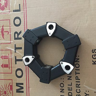16as Coupling Rubber Fits Komatsu Pc30 Pc40 Pc45 Pc70pc50uu-2 New Free Ship