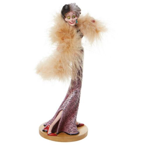 Disney Showcase Couture Cruella De Vil New 2021 101 Dalmations 6008693