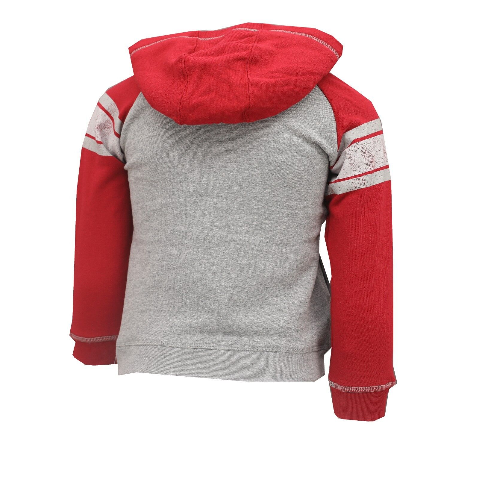 ce09d257dd6f Details about Oklahoma Sooners Official NCAA Youth Kids Size Distressed  Hooded Sweatshirt New