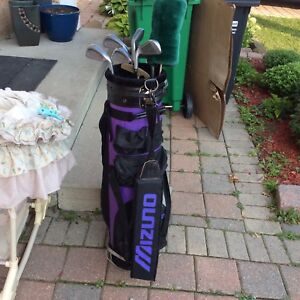 Golf clubs or best offer
